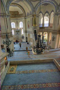 Küçük Ayasofya Camii, Istanbul, pentax k10d, ozgur ozkok