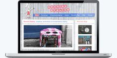 Bonniez Styling: Website ontwerp, HTML/CSS, CMS, Logo, Huisstijl, Drukwerk