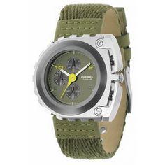 Diesel DZ4107 Strap for Diesel Watch DZ4107  diesel watches online  USD $50.34