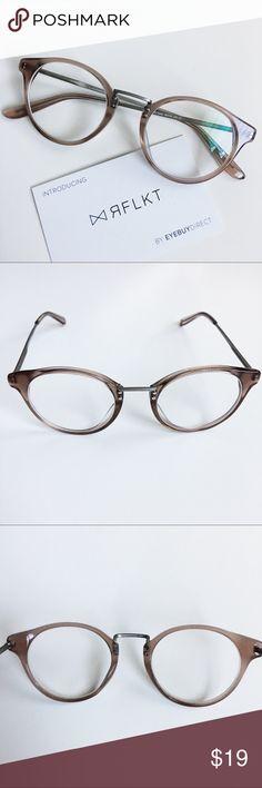 5c549c88f8 ✨Like New✨Dusty purple eyeglasses Details    Purchased from eyebuydirect    Style