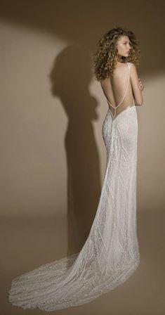 Courtesy of Galia Lahav wedding dresses; Photo: Alon Shafransky