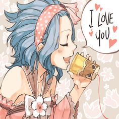 Image uploaded by Sana Chie. Find images and videos about anime, manga and fairy tail on We Heart It - the app to get lost in what you love. Fairy Tail Levy, Anime Fairy Tail, Fairy Tail Ships, M Anime, Fanarts Anime, I Love Anime, Awesome Anime, Anime Girls, Kawaii Anime