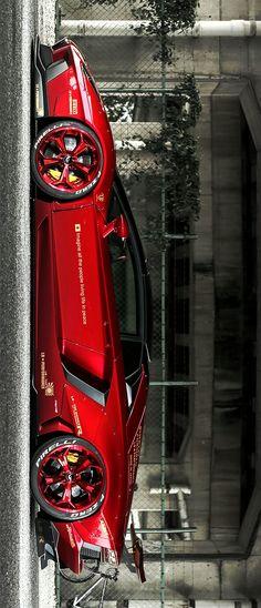(°!°) LB Performance Lamborghini Aventador LP700-4 Liberty Walk