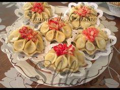 Slilates, gateau algerien 2014 en video - Amour de cuisine