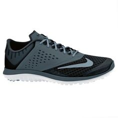 Health Goth // Rebel Sport / Nike FS Run Lite Women's Running Shoes