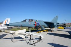 Mirage F1, Air Force Day, South African Air Force, Dassault Aviation, Battle Rifle, Air Planes, Korean War, North Africa, Military Aircraft