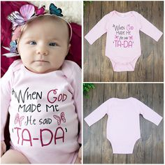 9d4785dfe508 5.99AUD - Newborn Infant Baby Girls Cute Clothes Romper Bodysuit Jumpsuit  Outfit Set 0-18M  ebay  Home   Garden