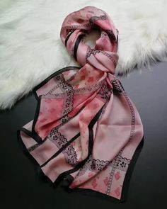 65175  Custom|Wholesale silk scarf we produce silk scarves our advantage is digital printing. Well finished by hand rolled hem and machine sew. Pls enquire if you have any ideas or questions!