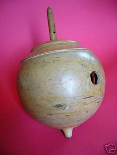 18th Century French Whistling Top Discovering Spinning Tops - Games - Ask Toy Tech