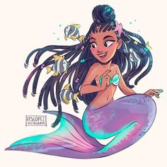 "20.4k Likes, 129 Comments - Laia López (@itslopez) on Instagram: ""#mermay ☀️"""