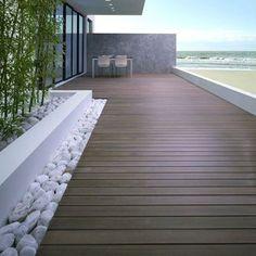 Suelo porcel nico de imitaci n madera para exterior - Suelo terraza exterior precios ...