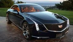 The 2019 Cadillac Eldorado is certainly based on the Cadillac Ciel concept. It will surely give this car an elegant, traditional look. You'll leave them all out of breath. The concept of Ciel was not intended to be used for mass production, so it will be a limited edition. It is rumored...