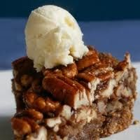 http://www.thedisneydiner.com/2012/01/le-cellier-maple-syrup-pecan-pie-recipe.html