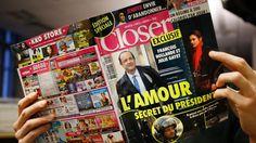 François Hollande prêt à prendre sa revanche sur le magazine Closer