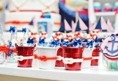 festa de aniversario ursinho marinheiro - Pesquisa Google