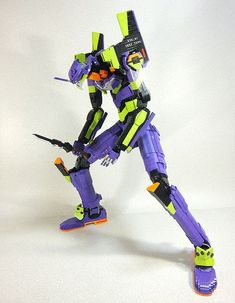EVANGELION | Flickr - Photo Sharing!