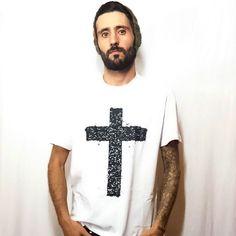 Camiseta Cruz!