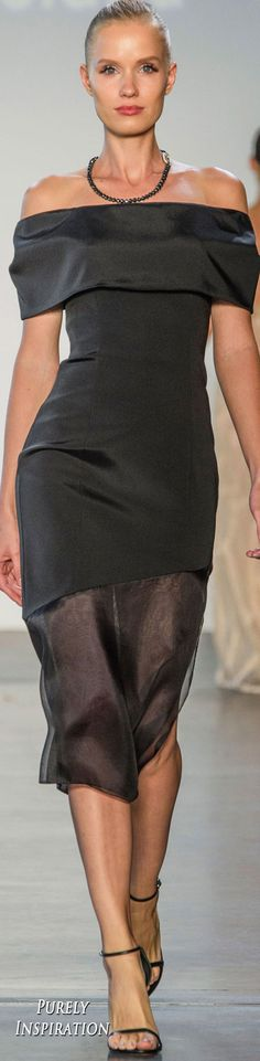 Pamela Roland SS2017 Women's Fashion RTW   Purely Inspiration
