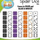 You will receive 42 clipart graphics that were hand drawn by myself – 36 Colored Dice and 6 Black and White Outline Dice. This clipart set would be...