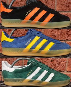 Adidas Og, Adidas Retro, Adidas Sneakers, Shoes Sneakers, Baskets, Sergio Tacchini, Shoes Wallpaper, Football Casuals, Vintage Sneakers