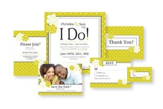 LookLoveSend Invitations in Style Wedding Invitations Photos on WeddingWire