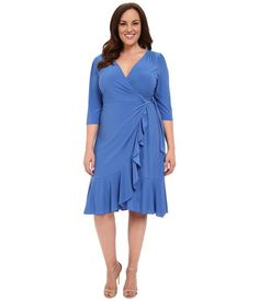 What dresses look good on plus size women (1)