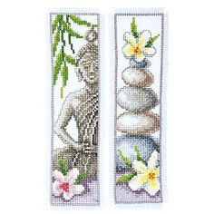 grille point de croix zen gratuite                                                                                                                                                     Plus