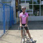 Bronz pentru Gabriela Serbanescu la Campionatul National de Duatlon