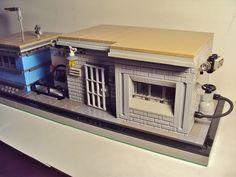 Lego lockdown shelter | por Still Skillz