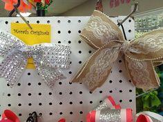 $8-$11 cheer bows