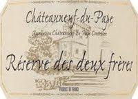 2010 Domaine Pierre Usseglio & Fils Châteauneuf-du-Pape Réserve des Deux Frères