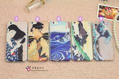 和風iPhoneケース http://i-case.top/products/iphone6s/case-115.html