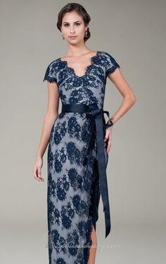 Tadashi DR260LX Dress - MissesDressy.com