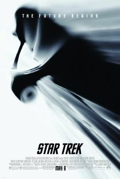 Star Trek (2009) dir. JJ Abrams