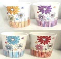 Ceramic Containers & Crocks