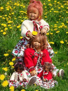 Sanrike Tivi by Kindergartenkinder, via Flickr