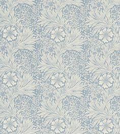 Marigold Fabric by Morris & co   Jane Clayton