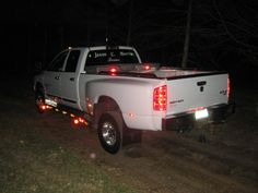 pick+up+trucks+with+chicken+lights | Lets See Them Chicken Lights.-truck3.jpg