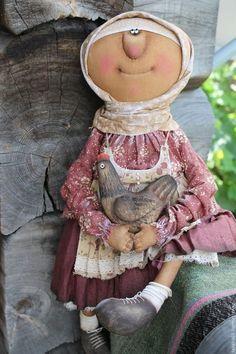 Puppet Tutorial, Soft Sculpture, Diy Doll, Fabric Dolls, Handmade Art, Doll Toys, Puppets, Gifts For Dad, Art Dolls