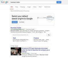 google screenshot firefox yahoo browser business insider