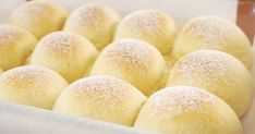 This Japanese milk bread is fluffy, light and delicious . Milk Bread Recipe, Bread Recipes, Baking Recipes, Banana Bread Brownies, Milk Roll, Japanese Milk Bread, Milk Bun, Bread Bun, Dinner Rolls