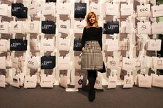 Sona Mullerova @Fashion LIve 2015