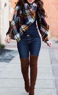 Cute Women Fall Outfits And Trends To Copy This Season – WeCanDIY Source by michocala outfits invierno Casual Fall Outfits, Winter Fashion Outfits, Fall Winter Outfits, Look Fashion, Autumn Winter Fashion, Womens Fashion, Dresses For Winter, Winter Fashion Women, Winter Outfits Women