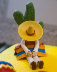 Mexican cake topper-2