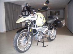 Bmw R1100gs, Bmw Boxer, Bmw Motorcycles, Bike, Adventure, Motorbikes, Germany, Bicycle, Bicycles