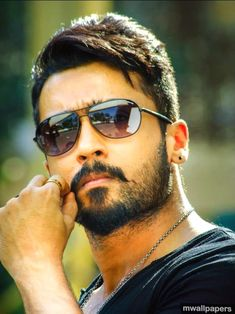 Image Result For Surya New Hairstyle 2014 Anjaan Beards
