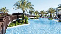 Liberty Hotels Lara Beach #Turkey