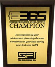 ONLINE BUSINESS: A Great Opportunity for Everyone: SFI's E365 Contest  http://www.sfi4.com/14365461/first