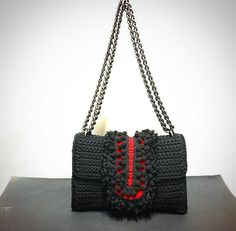 Boho chic ❤️ #unique #bohochic #greekdesigners #handmadebag #loveit #fashion