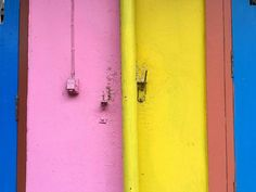 Colourful wall  #shotoniphone #phonetography #smartphone #photography